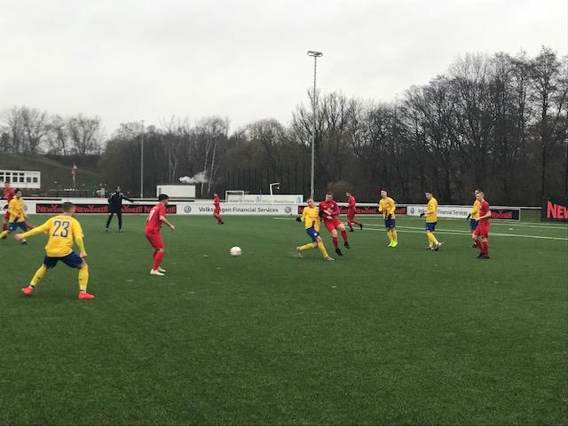 Eintracht Braunschweig - U19