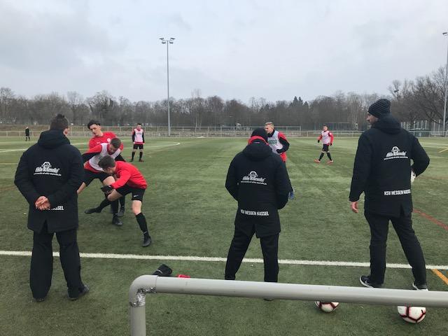 U19 - SG Schauenburg