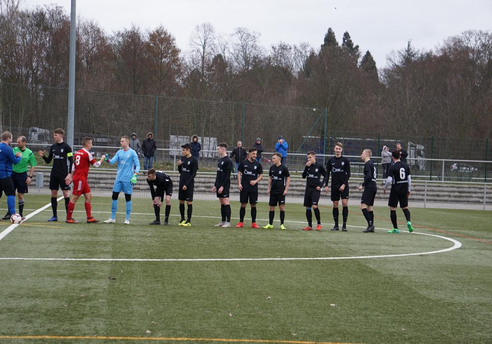 U19 - Weser Gimte (1.Mannschaft)
