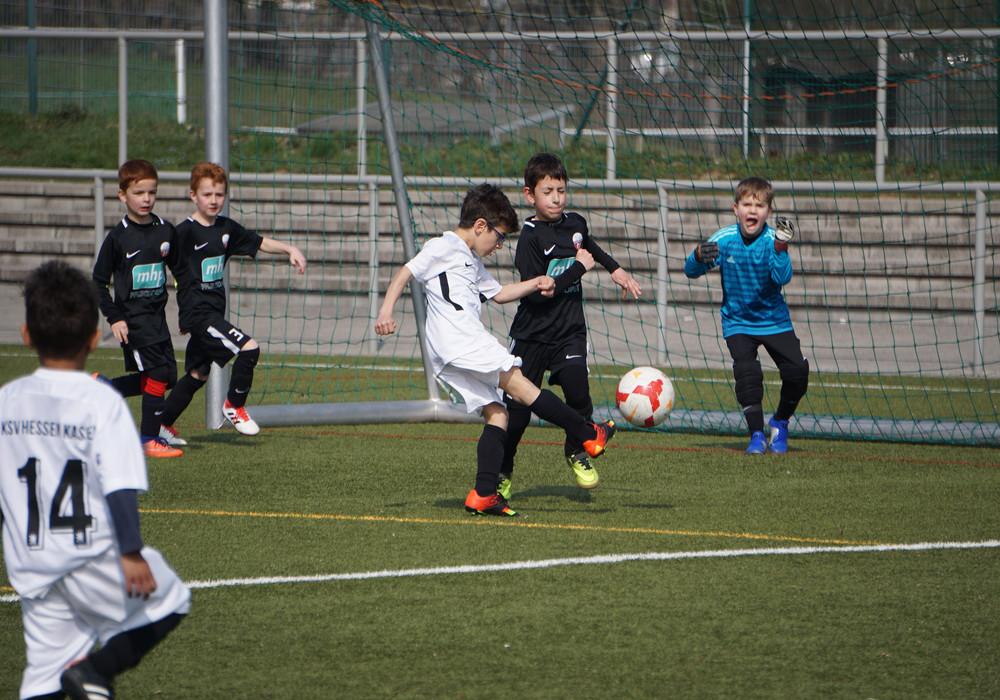 U10 - TSV Wolfsanger