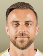 Alban Meha wechselt zum KSV Hessen in der Saison 2019/20