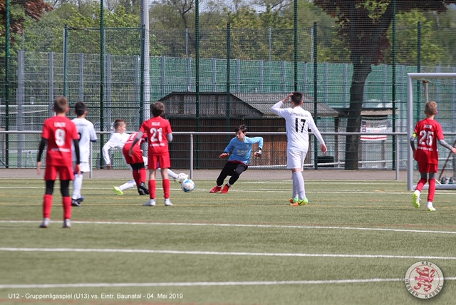 U12 - Eintracht Baunatal