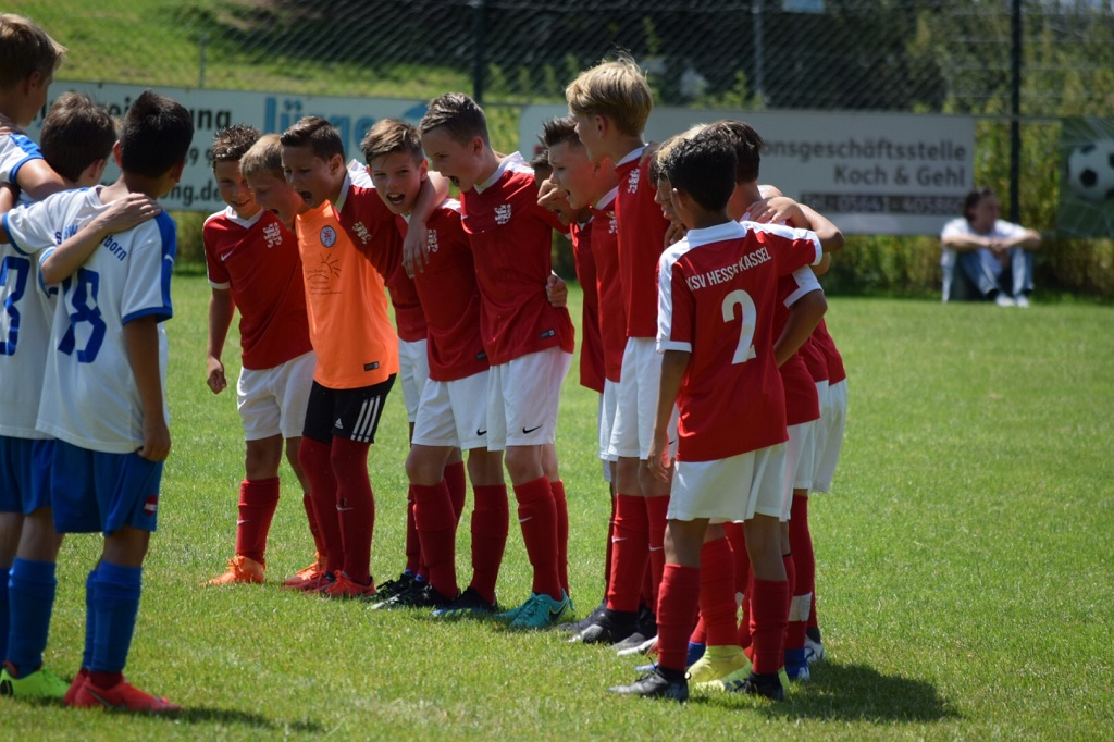 U11 Turnier Herlinghausen