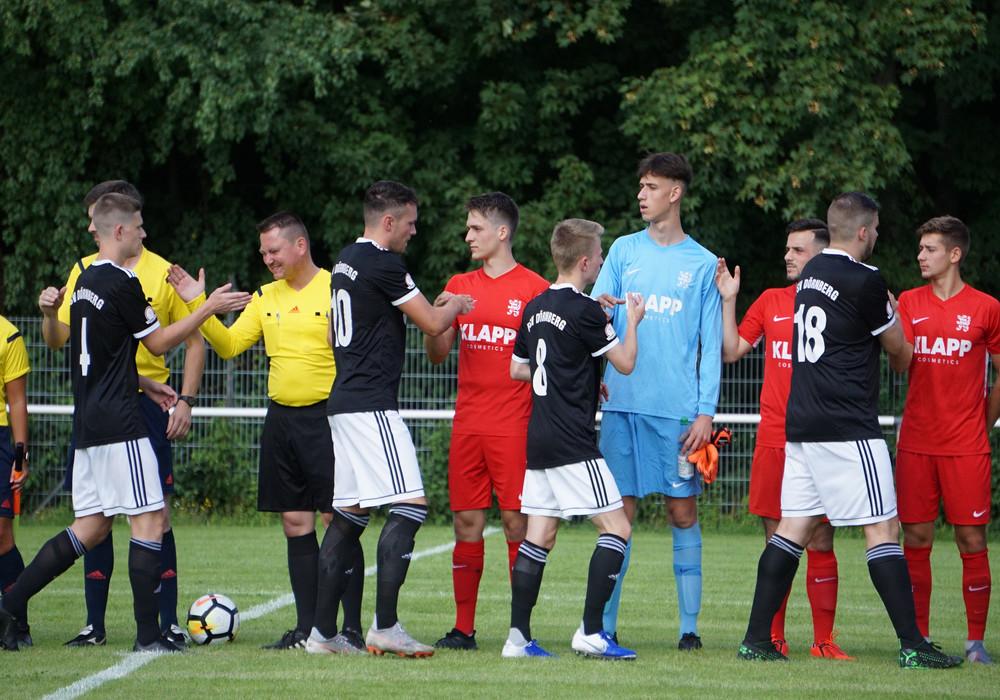 U23 - FSV Dörnberg