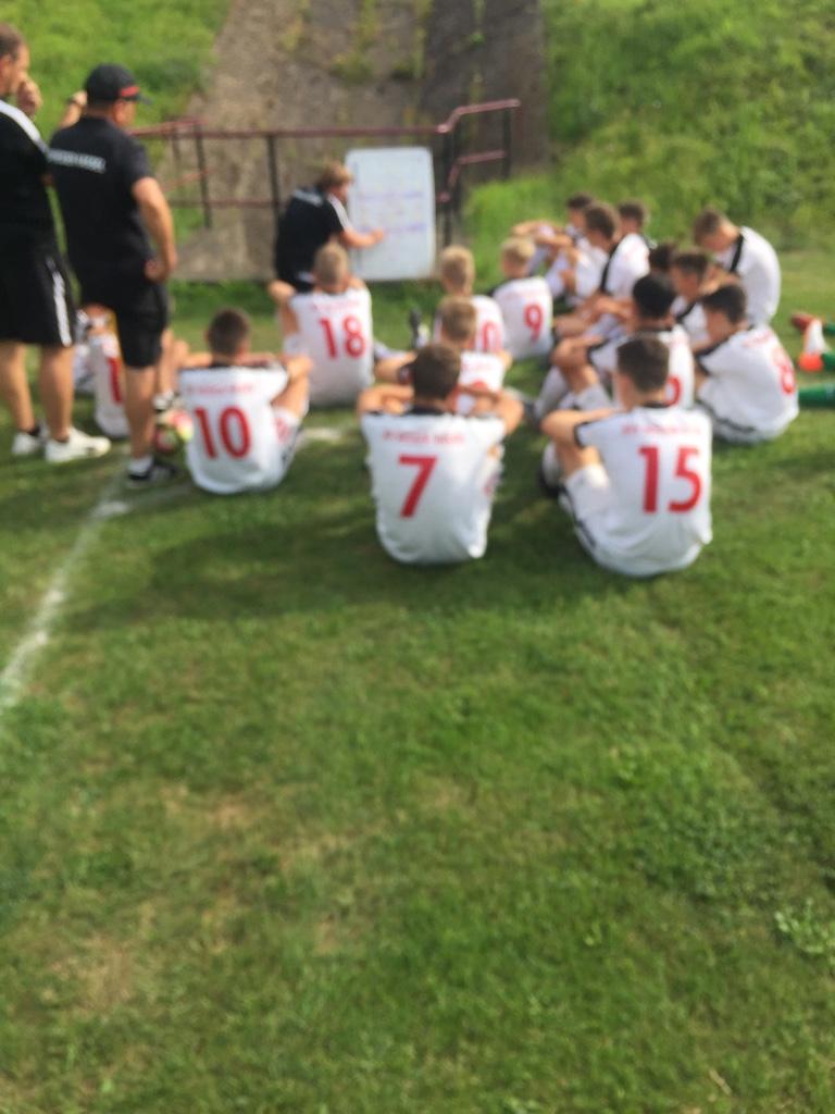 JFV 1. FC Süd 012 Eichsfeld - U15