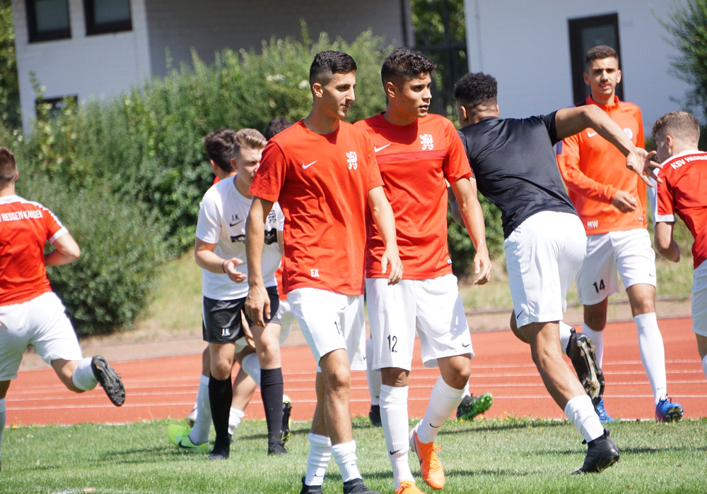 U19 - SC Paderborn