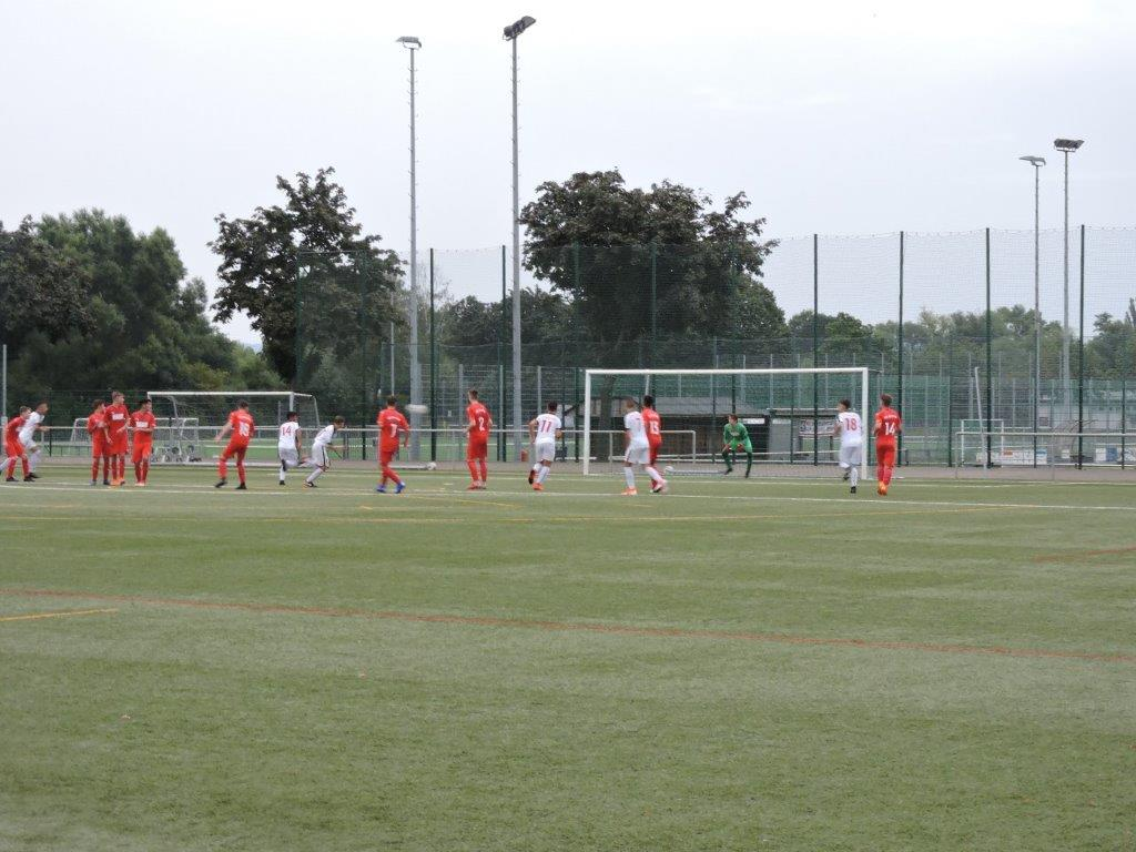 U16 - VfL Kassel U17