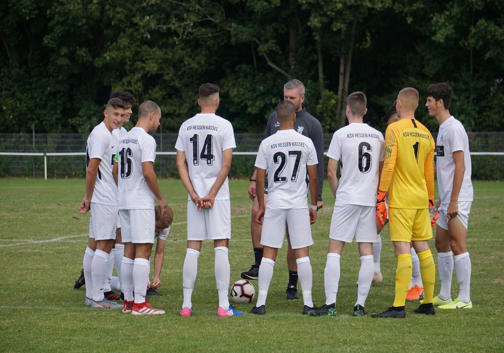 U19 - RW Frankfurt