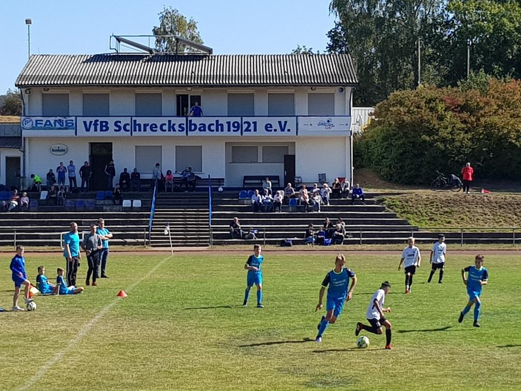 JSG Schrecksbach / Röllshausen - U12