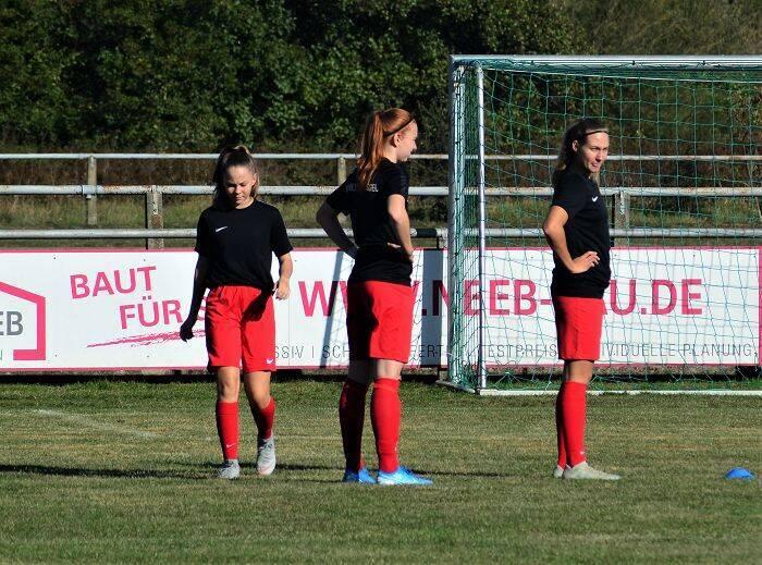 TuS Naunheim - KSV Hessen Kassel