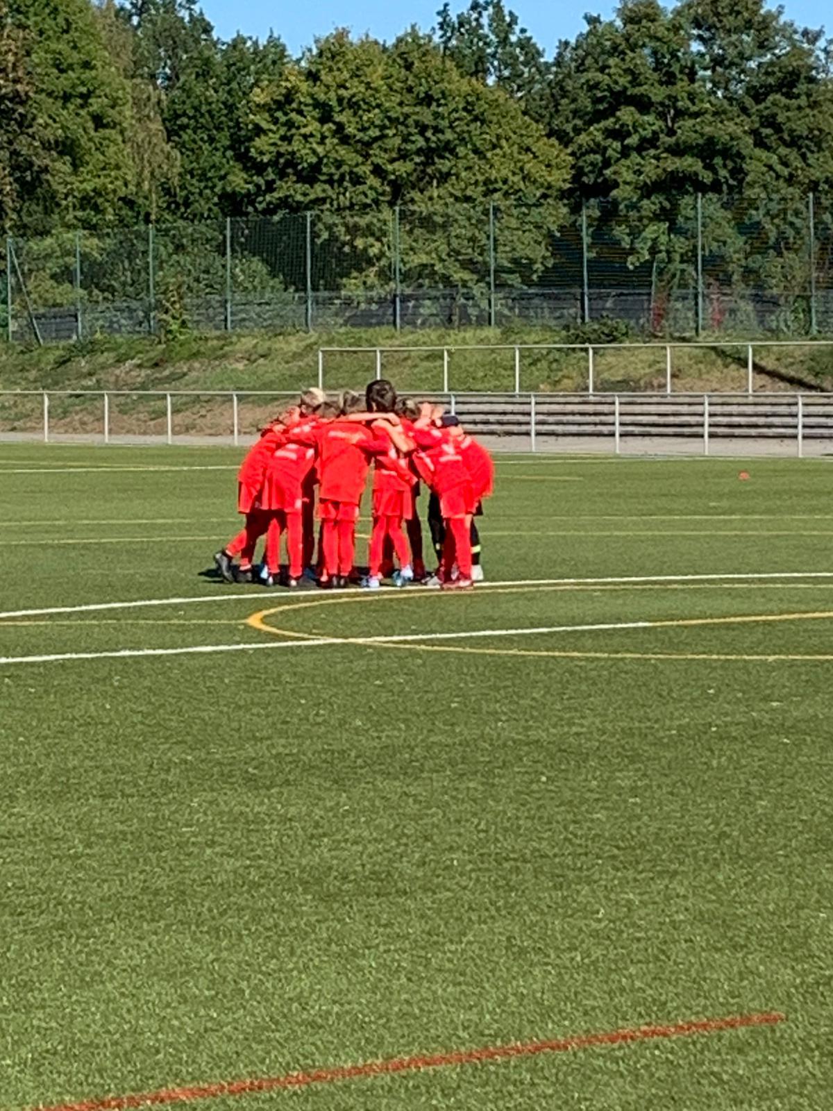 U11 - VfL Kassel