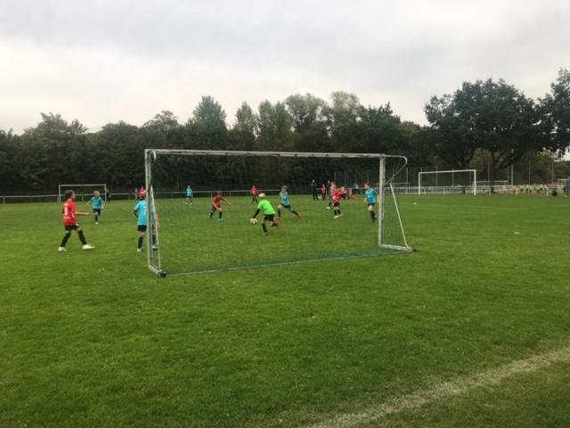 U10 - Eintracht Baunatal
