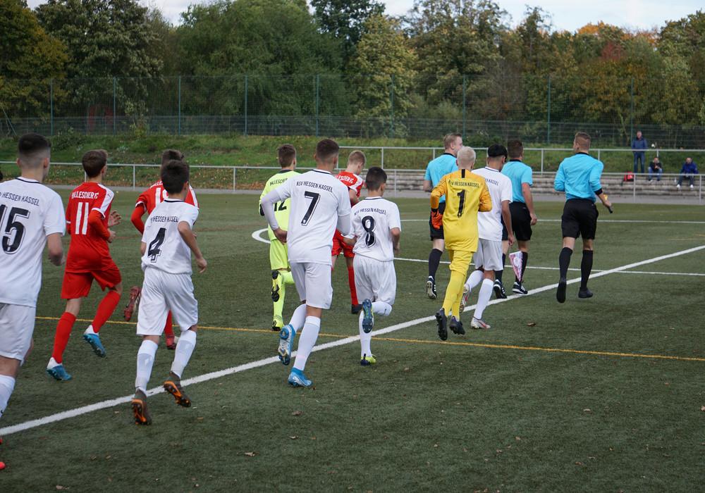 U15 - Hallescher FC