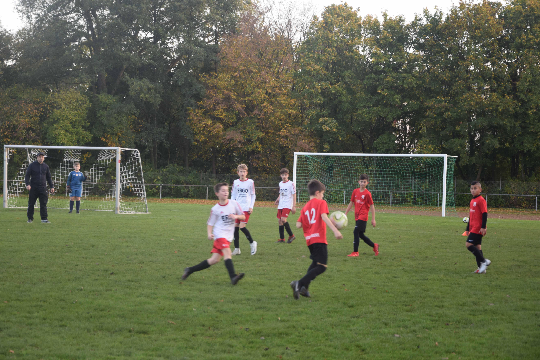 VfL Kassel II - U12 II