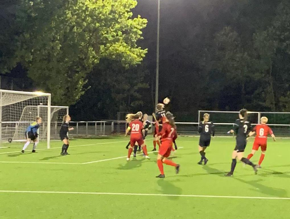 KSV Hessen Kassel - DFC Allendord/Eder