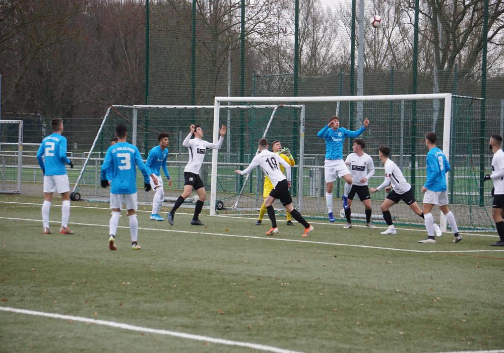U19 - Erlensee