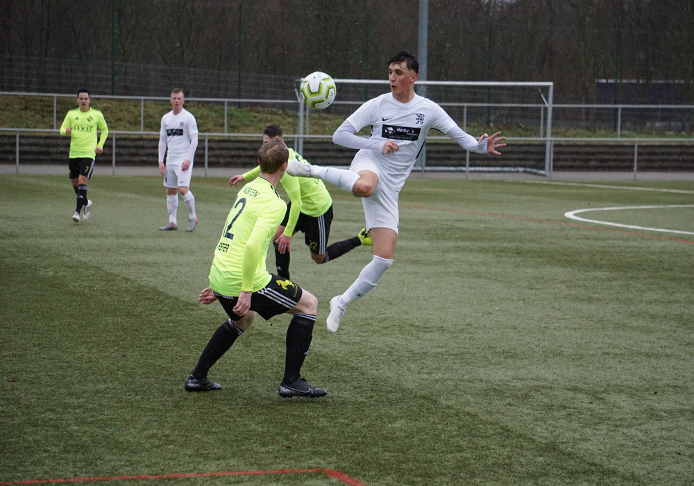 U19 - Nörten Hardenberg