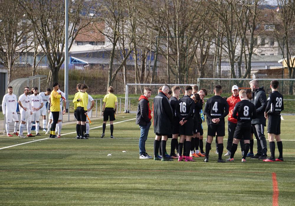 U19 - BC Sport Kassel