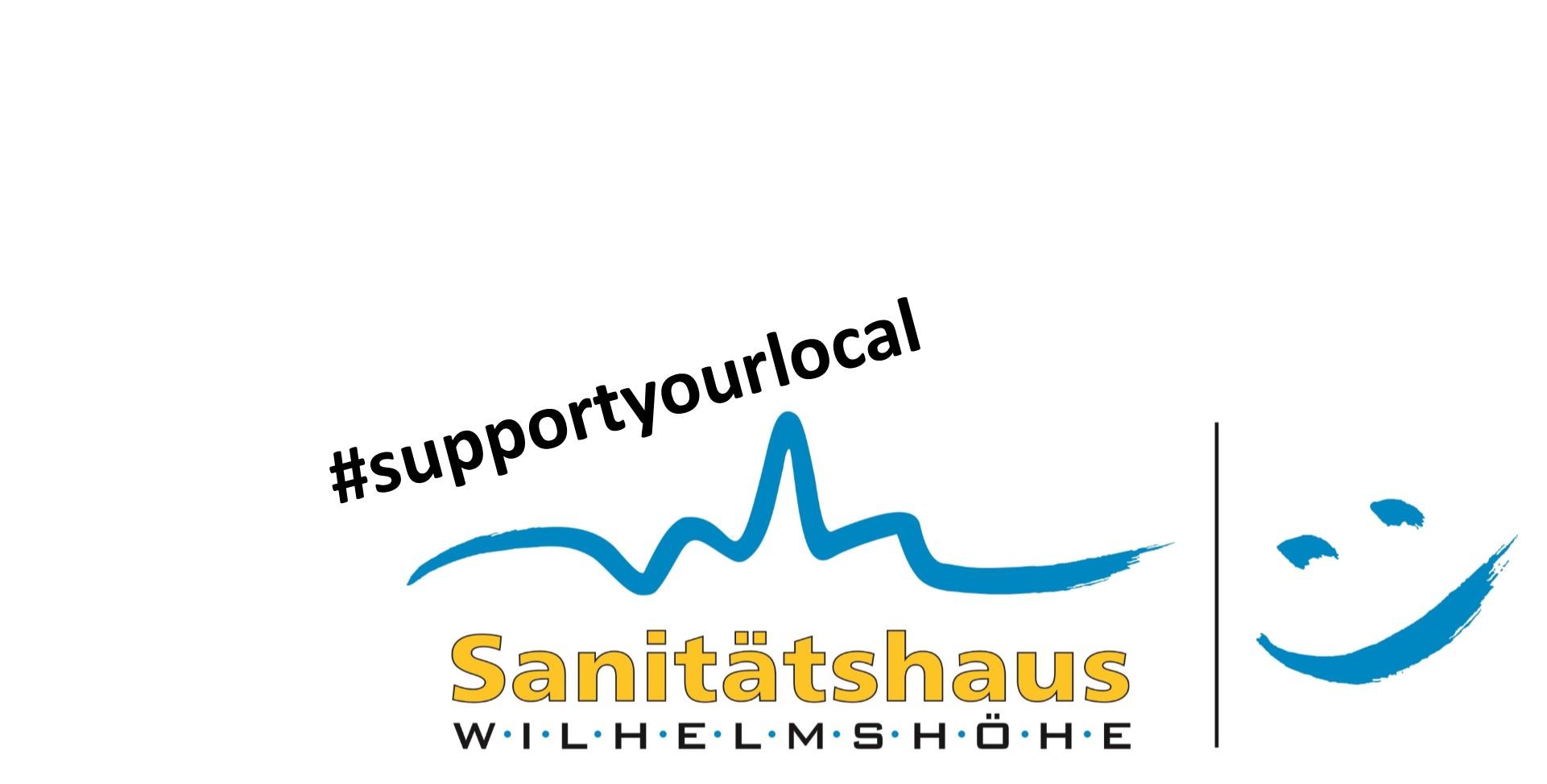 Sanitätshaus Wilhelmshöhe