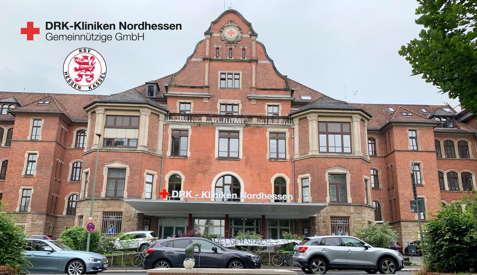 DRK Klinik Nordhessen