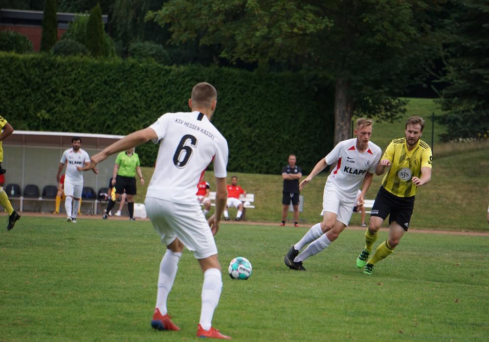 Bovender SV - U23