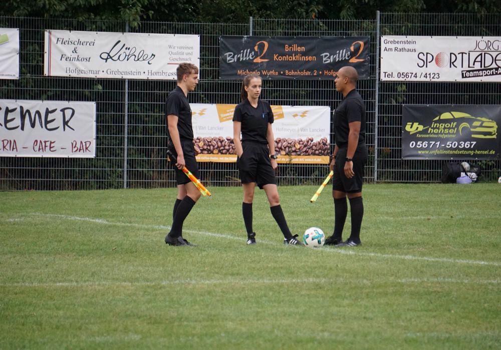 SG Hombressen / Udenhausen - U23