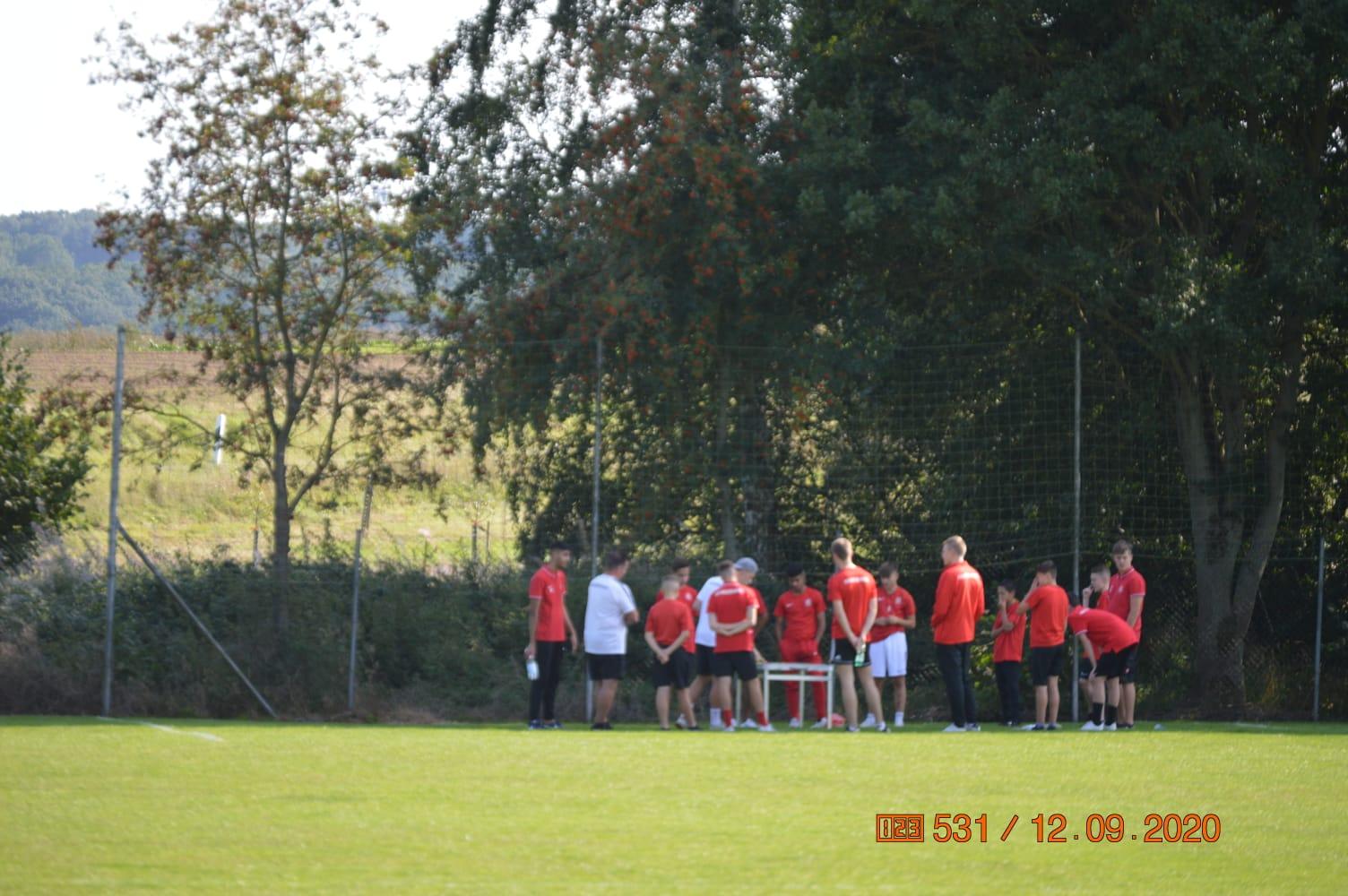 JSG Nieste / Staufenberg - U16