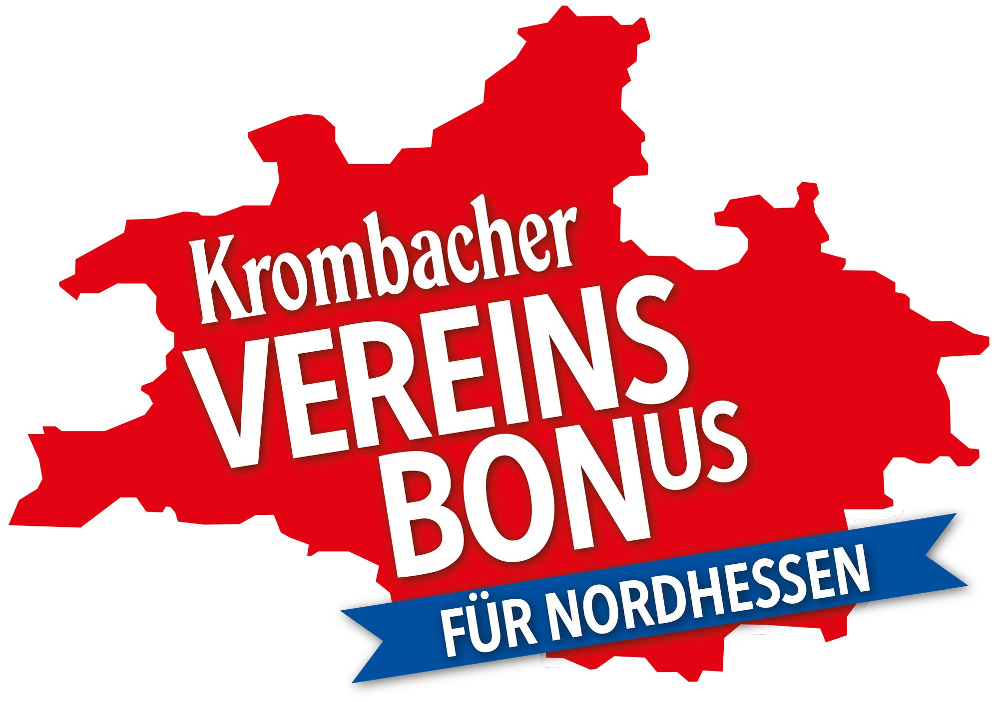 Krombacher VereinsBONus