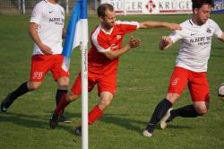 U23 Sohrepokal 2018