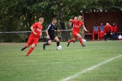 Kleinalmerode / Hundelshausen / Dohrenbach - U23
