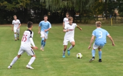 JfV Eder-Schwalm - U16