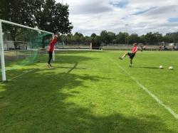 U19 gegen Fulda