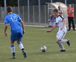 1. FC Schwalmstadt -U16