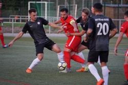 U23 - TSV Rothwesten