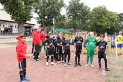 U14 in Witzenhausen