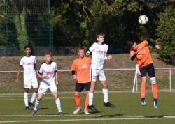 U16 gegen Calden/G/H/U