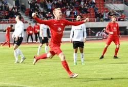 KSV Hessen Kassel, SC Viktoria Griesheim