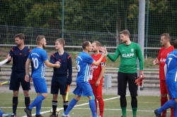 U23 -  FSK Vollmarshausen