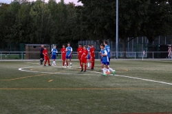 U14 gegen Korbach