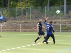 RW Hadamar - KSV Hessen Kassel: Schmeer
