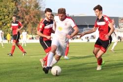 SC Waldgirmes - KSV Hessen