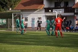 U23 in Reichensachsen