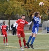 U16 gegen Korbach