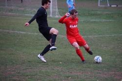 U23 beim VFL KS