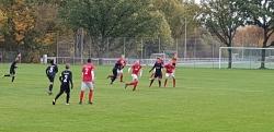 U15 gegen E.Frankfurt