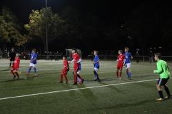 U14 gegen Bad Emstal