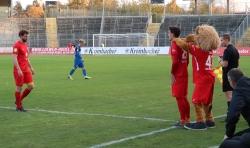KSV Hessen - Buchonia Flieden