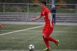 U23 - Wichmannshausen