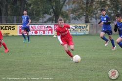 TSv Wolfsanger - U12