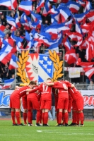 Lotto Hessenliga 2018/2019, KSV Hessen Kassel, FC Ederbergland, Endstand 4:1